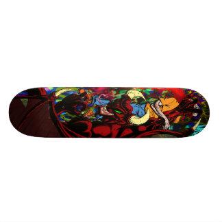 Skate Devil Skateboard