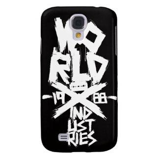 Skate Edge Galaxy S4 Case
