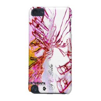 Skate for Japan iPod Touch 5G Cases