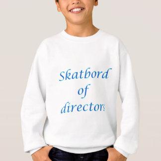 skateboard of directors sweatshirt