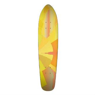 Skateboard ReLOVEution design 2 Multi