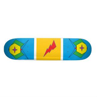 Skateboard Star Rider