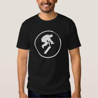 Skateboarder T Shirts
