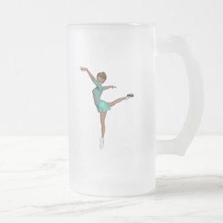 Skater And Elf Fairy Mug