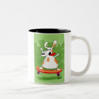 Skater Kaffee Tassen