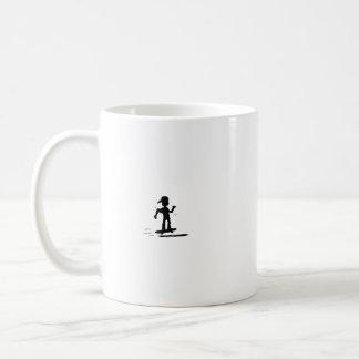 Skater Kid Mini - nd Coffee Mug