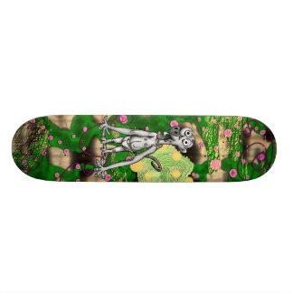 Skater Monkey Skateboards