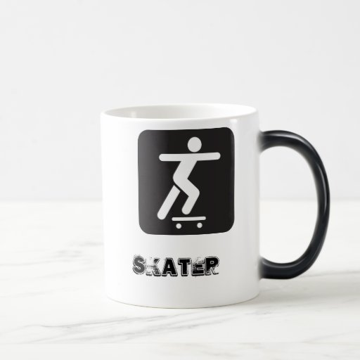 skater mug!