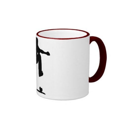 Skater Mug