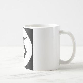 """Skater"" Coffee Mug"
