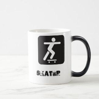 skater mug! magic mug