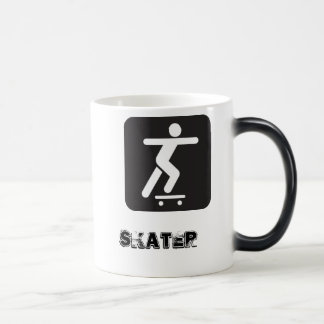 skater mug! morphing mug