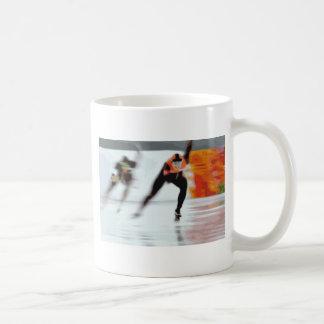 Skaters Basic White Mug