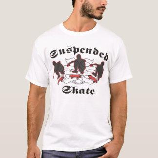 SkaterSilouhette2 T-Shirt