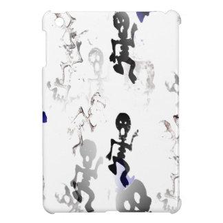 Skeletons iPad Mini Case