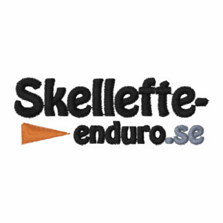 Skellefte-enduro, black bridge costly, polo shirts