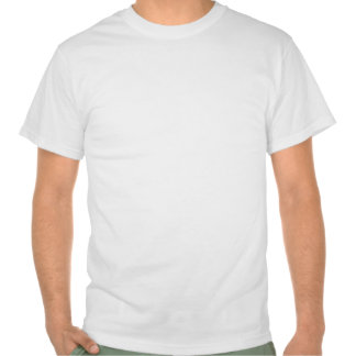 SKIERS GO DOWN FASTER T SHIRT
