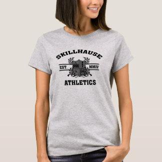 SKILLHAUSE - SKILLHAUSE ATHLETICS T-Shirt