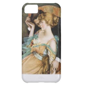 Skin You Love to Touch Mary Greene Blumenschein iPhone 5C Case