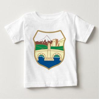 Skopje Coat of Arms Baby T-Shirt