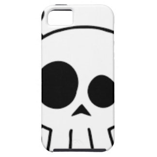 Skull and Bones Demento Case For The iPhone 5