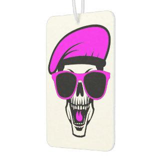 Skull Car Air Freshener