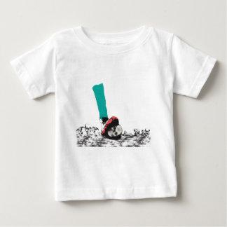 skull crusher.png baby T-Shirt