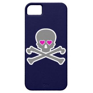 Skull Heart iPhone 5 Case / iPhone 5s Case