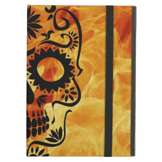 Skull iPad Air Case