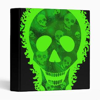 Skull Spectres big skull binder