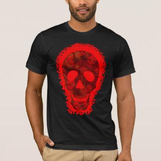 Skull Spectres Big Skull Red t-shirt
