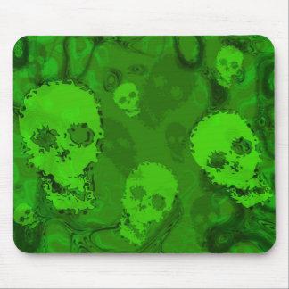 Skull Spectres mousepad