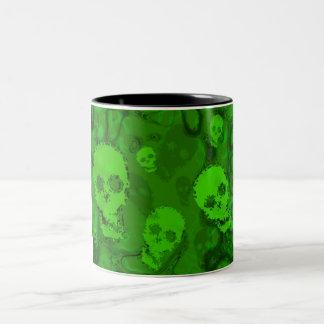 Skull Spectres mug