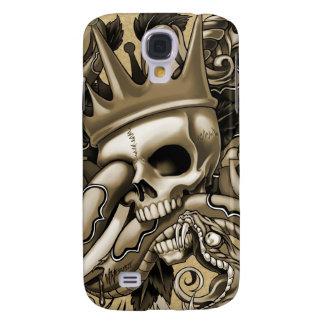 Skull Tattoo iPhone3g Speck Case