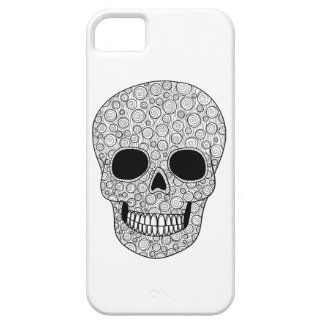 Skull Tattoo Phone Case