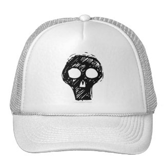 Skull, You Customize It! Hat