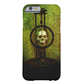 Skullpture Barely There iPhone 6 Case