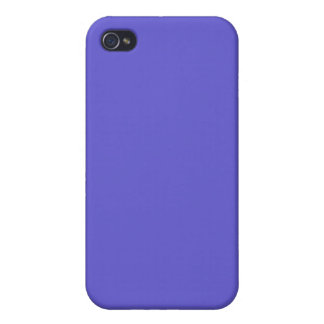 Sky Blue 4 Case For iPhone 4