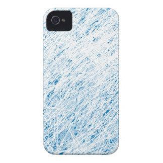 Sky blue design iPhone 4 cases