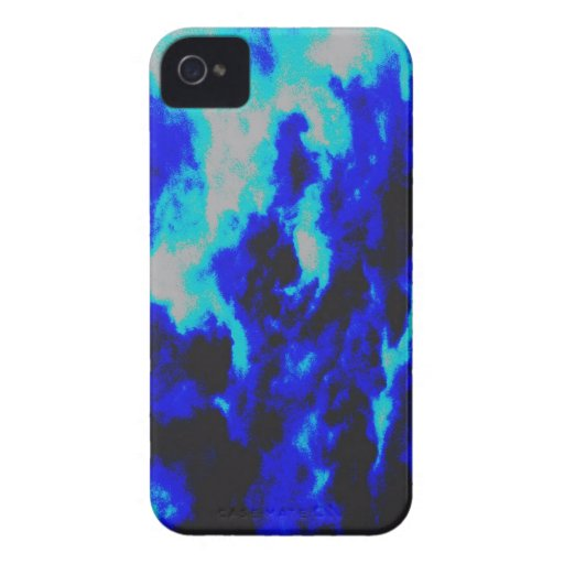 Sky Blues iPhone 4 Cover