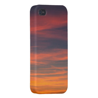sky calm iPhone 4 covers