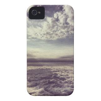 Sky iPhone 4 Case-Mate Case