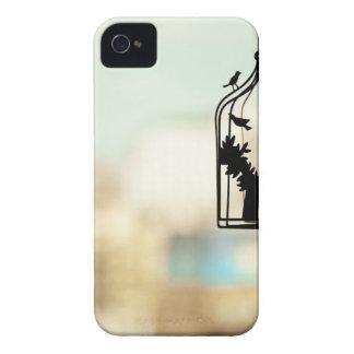 Sky iPhone 4 Case
