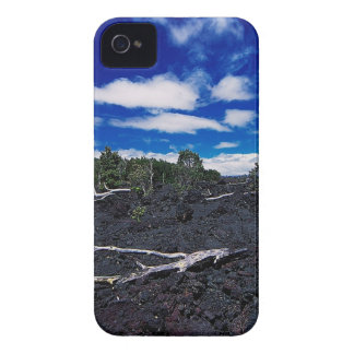 Sky Chain Of Craters iPhone 4 Case-Mate Case