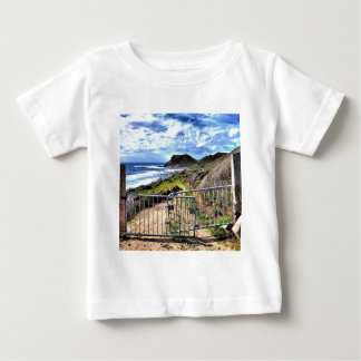 Sky Closed For The Weather Baby T-Shirt
