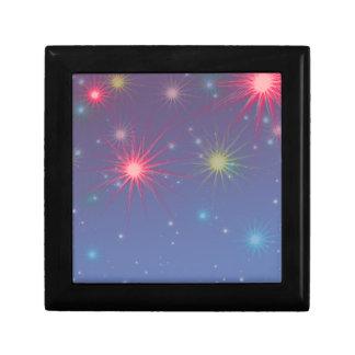 Sky Fires Gift Box