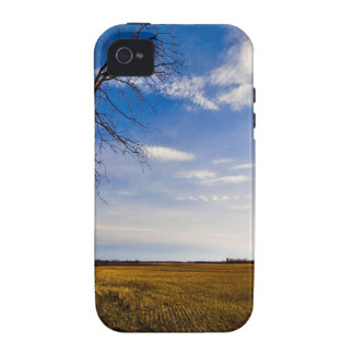 Sky Frozen In Time iPhone 4/4S Cover
