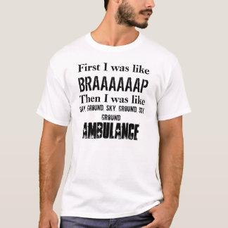 Sky Ground Ambulance T-Shirt