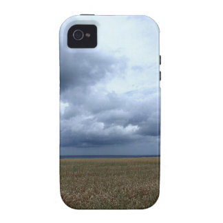Sky Here Comes The Rain Case For The iPhone 4