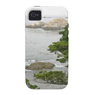 Sky River Mouth Haze Case-Mate iPhone 4 Cases